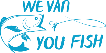 We Van, You Fish