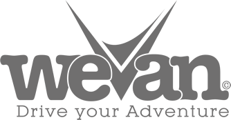 WeVan - Drive your Adventure
