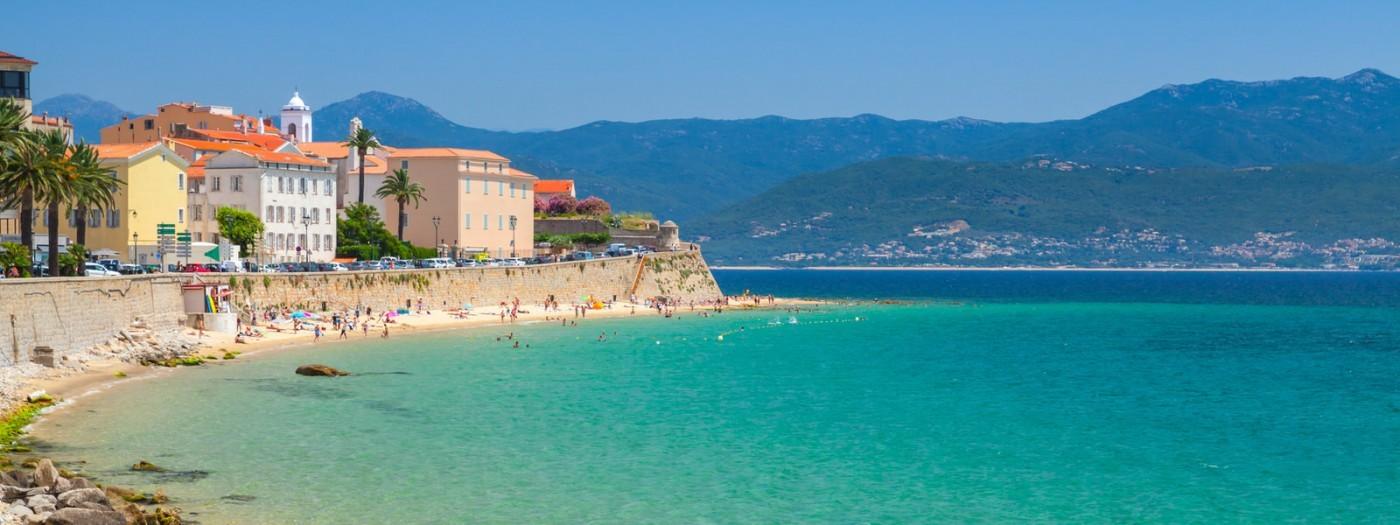 Korsika im reisemobil