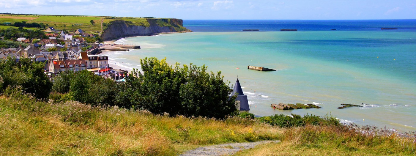 A Weekend in Cotentin by campervan