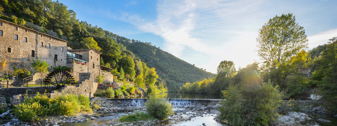 Roadtrip to the Cévennes by campervan