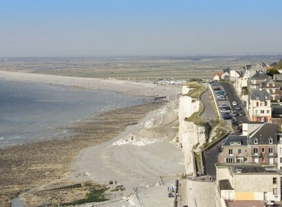 To the Baie de Somme in a campervan