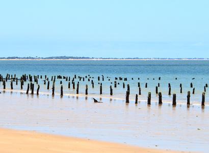 Charente Maritime im Reisemobil