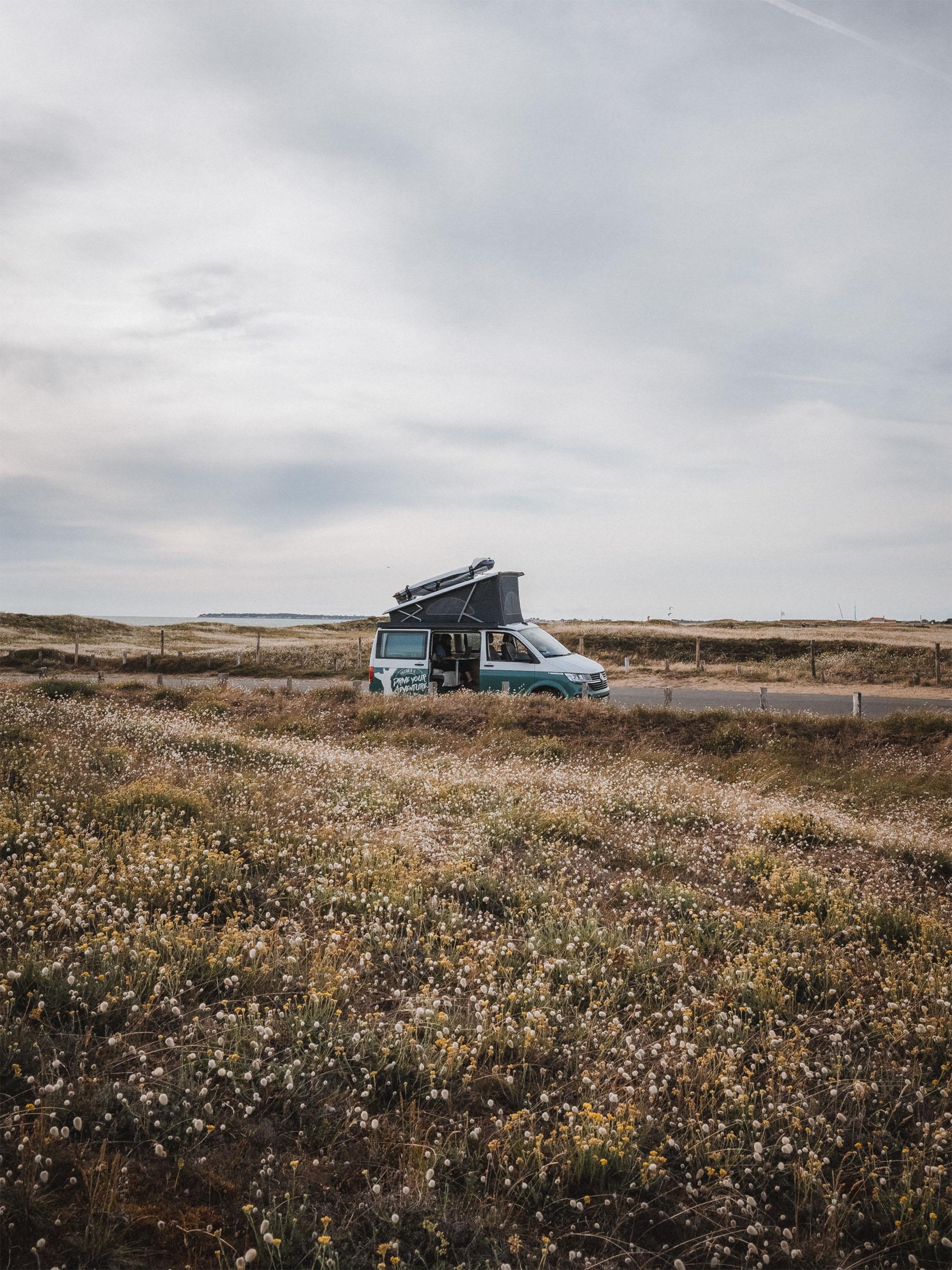 driveyouradventurefrance-van